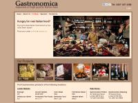 gastronomica.co.uk E-Shop, Borough, C