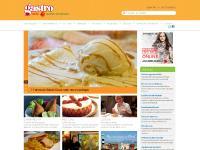 Gastrô online