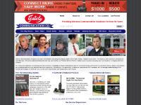 gately.com Gately Comminucation Company , Motorola Dealer, Motorola Two-Way Radio