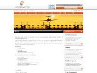 Security, Risk Management, Crisis Management, Other Aviation Services