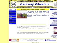 The Home of Gateway Wheelers