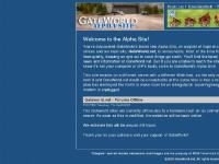 gateworldalphasite.com GateWorld.net, copyright notice