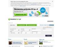 Nieruchomo?ci: oferty kupna, sprzeda?y i wynajmu nieruchomo?ci - mieszkania, domy, dzia?ki, rynek nieruchomo?ci - GazetaDom.pl