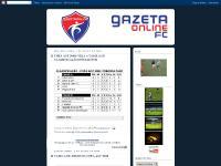 Gazeta On Line Futebol Clube