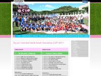 Gazzetta Cup 2012 | Torneo calcio a 5 e a 7