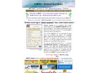 GBTC - Travel Services