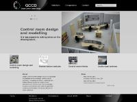 GCCD | Global Control Center Design