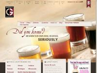 Granite City Food & Brewery :: Home Page