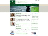 New Hampshire Law Firm Gallagher, Callahan & Gartrell - New Hampshire Attorneys