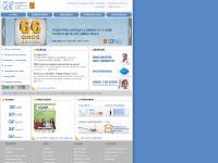 geap.com.br Central de atendimento 0800 728 8300, Ouvidoria, Atendimento On-line