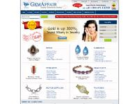 Jewelry Store: Buy Rings, Earrings, Pendants, Bracelets & Watches - Gemstone & Diamond Jewelry @ GEMaffair.com -est 2001