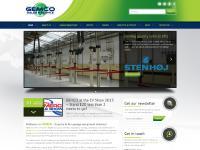 gemco.co.uk Commercial brake tester, ATL bays, MOT Bays
