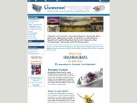 Magaliesberg Quartz, Natural Crystal Jewelry, Erongo Black Tourmaline Schorl, Smokey Quartz