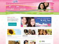 GEMS Girls' Clubs Home