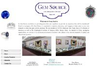 Gem Source Inc. Home