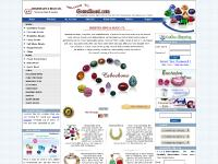 Gemstones, Beads, Briolettes, Semi Precious, Fancy Cut Gems and Beads, Wholesaler, Jewellery, Precious, Cutstones, Cabochons, Exporter, Importer, Manufacturer.......