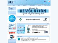 Gen3 Kinematics | Engineering Solutions For Healthy Living