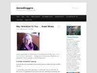 geneabloggers.com genealogy blog, genealogy, family history