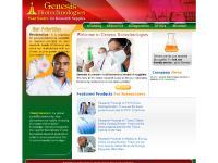 genesisbiotechnologies.com