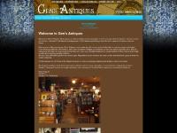Gens Antiques - Antiques, Furniture, Collectibles, Home Decor, Art