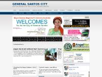 General Santos City | Magandang GenSan! | Official Website of the Local Government of the City of General Santos