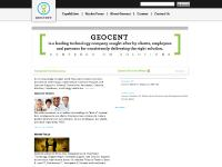 geocent.com Information Technology Consulting, Consultants, Managment Consultants