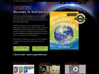 GeoCentral ~ Discover the Wonders of Our World ~ fossils, gems, rocks, stones, science, educational, toys, puzzles, gemstones, minerals, jewelry, sticky stones