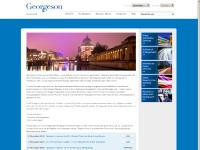 Please Select Your Country | Georgeson