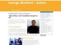 George Stratford – Author