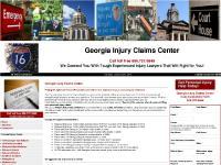 georgiainjurylawcenter.com Georgia Georgia Personal Injury Lawyer, Georgia Personal Injury Attorney, Georgia Personal Injury Law Firm