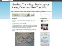 geotraxblog.blogspot.com Videos, Deals, New Sets