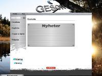 Gesons.se - Sportfiske på webben