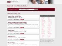 Career Advice UK Directory - Find Career Advice in UK - GetCareerAdvice.co.uk