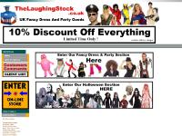 Buy Fancy Dress online from the UK party shop