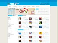 Newest Apps, Last Updated, TETRIS®, Bejeweled
