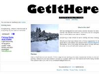 GetItHere.info Home Page