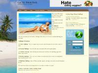Get a Bikini Body | Womens Fitness | Bikini Body Workout