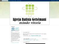 getsemanivitoria.blogspot.com 05:15, 0 comentários, 13:15