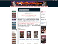 getslotmachine.com slot machine for sale, used slot machine, buy slot machine