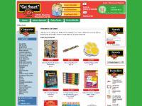 Teacher Supplies - Get Smart Super Stores Smarter than ever