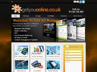 Web Design Nottingham | Web Design Leicester | Web Design Derby – Getyouonline