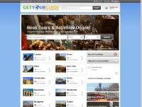 Book Tours, Attractions & Activities online | GetYourGuide.com