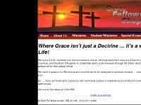++ Grace Fellowship Chapel ++ Welcome