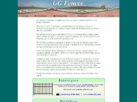 GG Fences Home Page