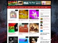 Ghana Mixtapes – Your online Ghana Music Community