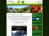 Ghan House, award winning restaurant and accommodation in Medieval Carlingford