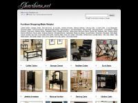 Gharibian.net | Living Room, Dining Room, Bedroom Furniture, Kitchen Furniture and Office Furniture.