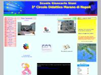 giancarlosianimarano.it come contattarci, VPN Client, continua...