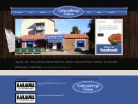 Gideonsbergs Puben - Restaurang, Pizzeria och Pub
