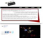 Gideons Demise - Indie Rock Band, UK